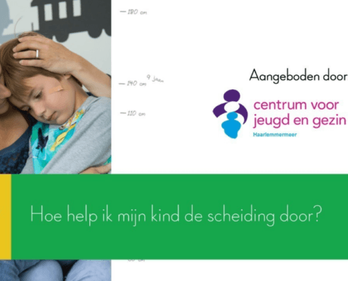 Webinar CJG Haarlemmermeer