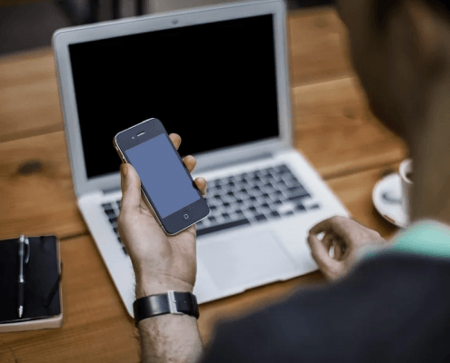 CJG Haarlemmermeer bereikbaar via telefoon en online contactformulier